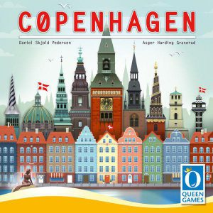 Copenhagen - PREORDER (Order by itself ONLY - see FAQ)