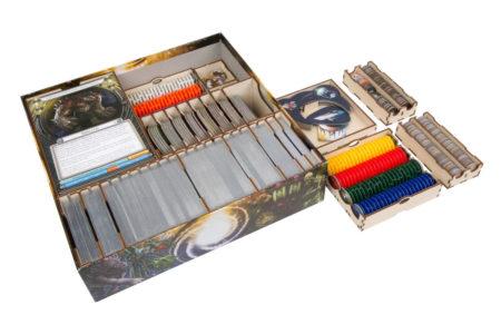 Cosmic Encounter Box Organizer