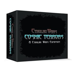 Cthulhu Wars: Cosmic Terrors Pack