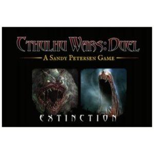 Cthulhu Wars: Duel Extinction