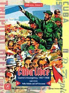 Cuba Libre (Third Printing)