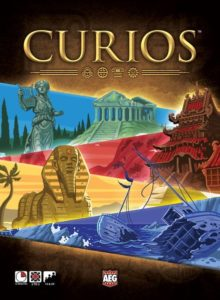 Curios (in store pickup only until September 6)