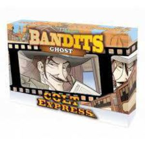 Colt Express: Bandits – Ghost