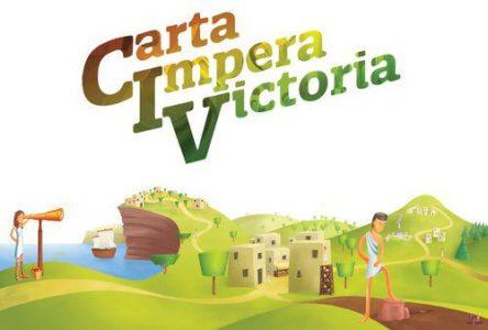CIV: Carta Impera Victoria