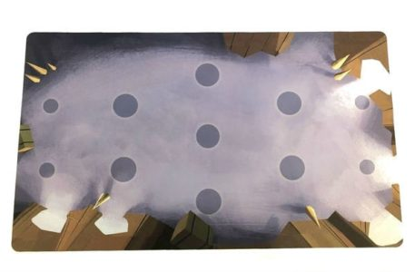 Catacombs Playmat: Leonore's Cave