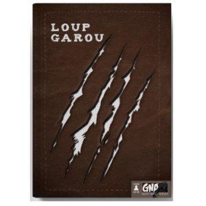 Loup Garou (graphic novel)