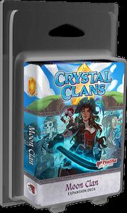 Crystal Clans: Moon