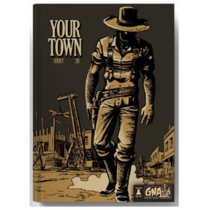 Your Town (graphic novel)