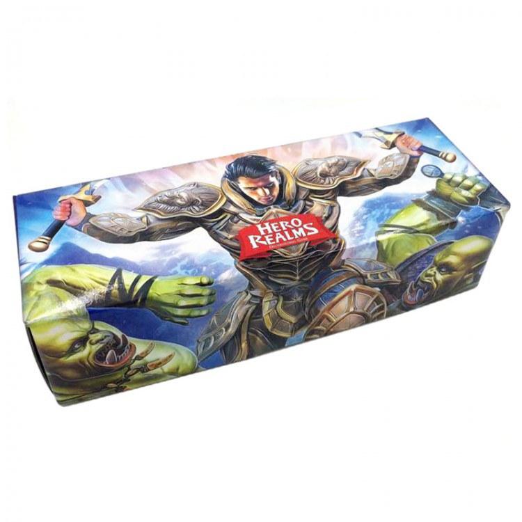 Card Sleeves Hero Realms 60 pcs