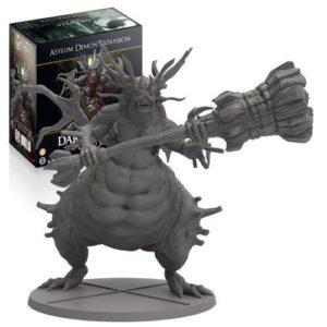 Dark Souls: the Board Game - Asylum Demon