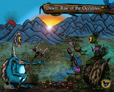 Dawn: Rise of the Occulites Bundle (Painted)