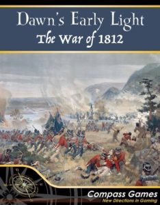 Dawn's Early Light: The War of 1812 (slight box bruise)