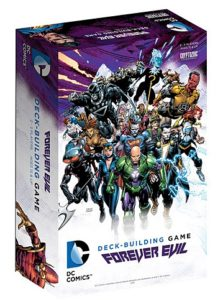 DC Comics Deck-Building Game: Forever Evil