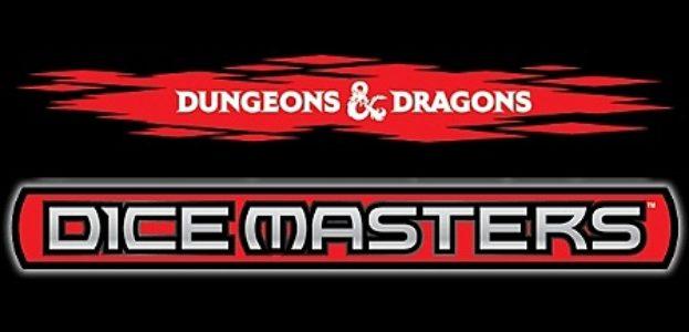 Dungeons & Dragons Dice Masters: Faerun Under Siege Playmat