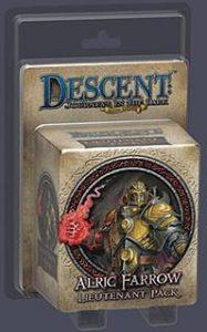 Descent: Journeys in the Dark (Second Edition) - Alric Farrow