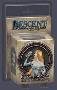 Descent: Journeys in the Dark (Second Edition) - Eliza Farrow
