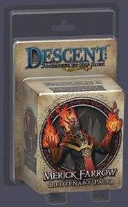 Descent: Journeys in the Dark (Second Edition) - Merick Farrow