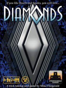 Diamonds: FIRST Edition