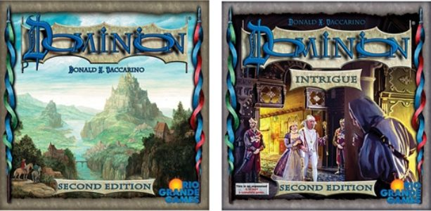 Dominion: Big Box - Second Edition