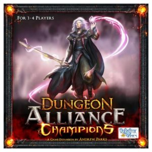 Dungeon Alliance: Champions