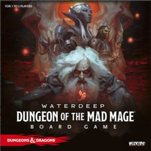 Waterdeep: Dungeon of the Mad Mage - Premium Edition