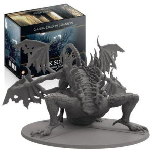 Dark Souls: the Board Game - Gaping Dragon Boss