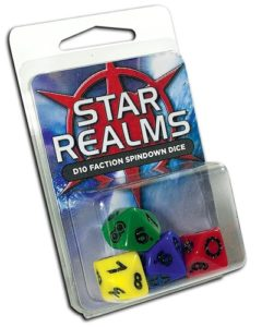 Dice: Star Realms