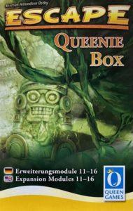 Escape: Queenie Box