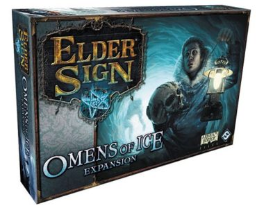 Elder Sign: Omens of Ice