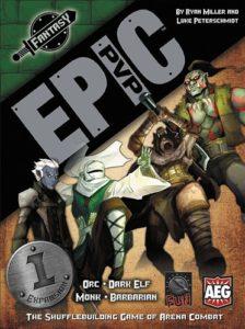 Epic PVP: Fantasy: Expansion #1