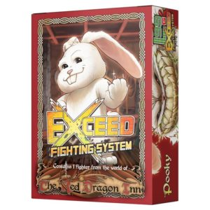 Exceed: Red Horizon – Red Dragon Inn's Pooky