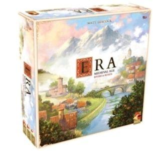 Era: Medieval Age – Rivers & Roads Expansion