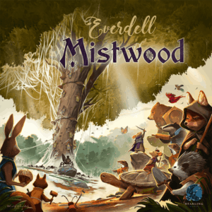 Everdell: Mistwood