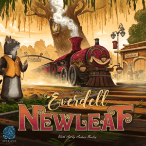 Everdell: Newleaf