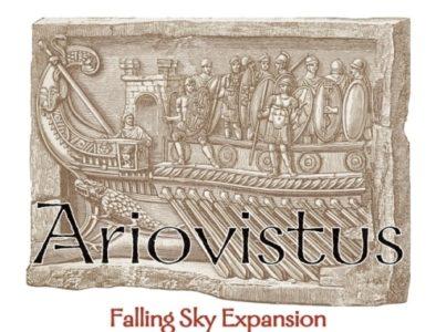 Ariovistus: A Falling Sky Expansion