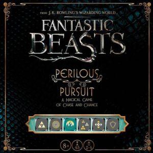 Fantastic Beasts: Perilous Pursuit