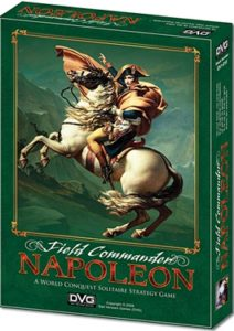 Field Commander: Napoleon