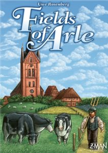 Fields of Arle (3rd Edition)