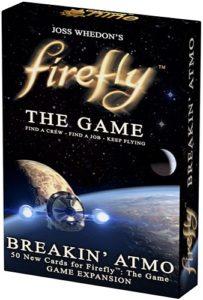 Firefly: The Game - Breakin' Atmo