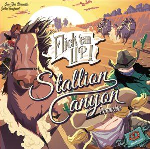 Flick 'em Up! Stallion Canyon (deleted title)
