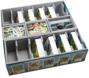 Folded Space: Imperial Settlers OR 51st State