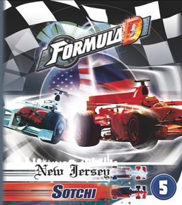 Formula D Expansion 5: New Jersey/Russia