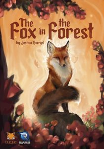 Fox in the Forest ORIGINAL