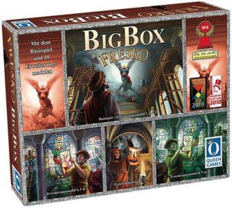 Fresco: Big Box