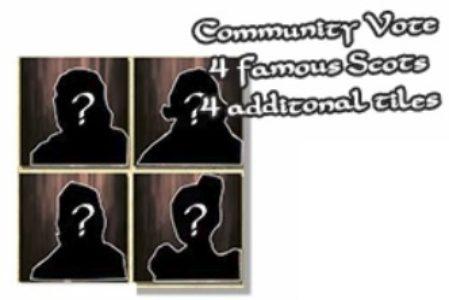 Glen More 2: Chronicles 4 Alternative Person