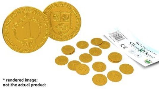 Glen More 2: Metal Coins