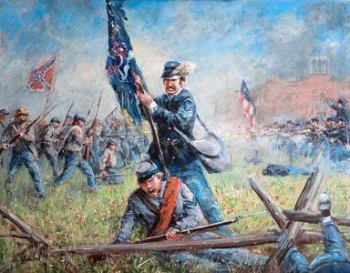 Bloody Crossroads: Gettysburg Day 1