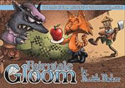 Fairy Tale Gloom