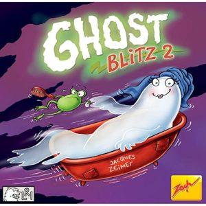 Ghost Blitz 2.0