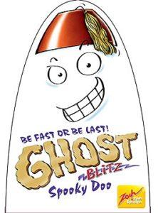 Ghost Blitz - Spooky Doo